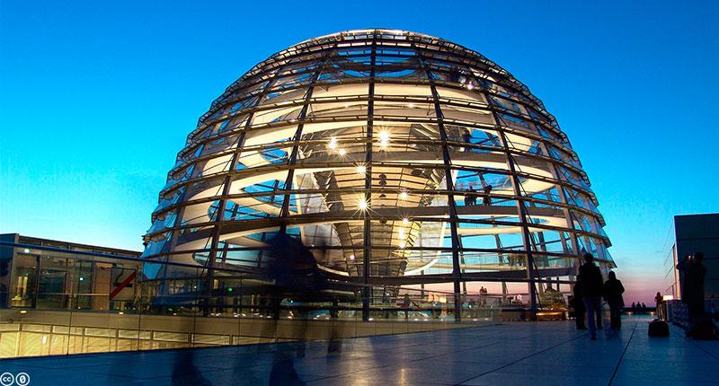 Los 5 edificios más ecológicos del mundo