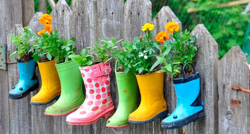 7-trucos-embellecer-jardin-reciclando-1