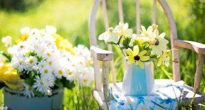 7 trucos para embellecer tu jardín reciclando