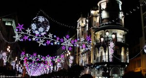 7 destinos fascinantes para pasar Navidad y Noche Vieja