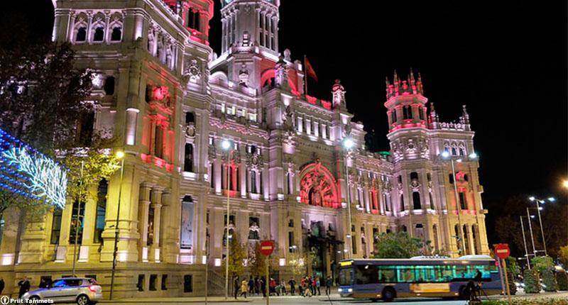 Quiz: ¿Reconoces ciudades de Europa vestidas de Navidad?