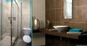 5 ideas para decorar baños pequeños con estilo