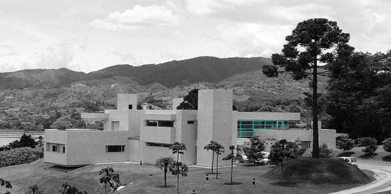 Casa Betania.