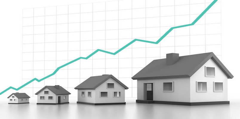 Con un aumento de hasta un 18%, la compra-venta de viviendas, alcanza cifras de 2013.