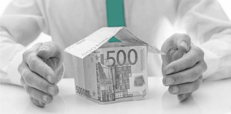 La vivienda ofrece ya, una rentabilidad notable.