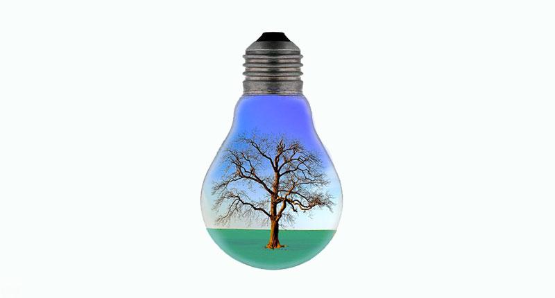 7 trucos para ahorrar energía en casa